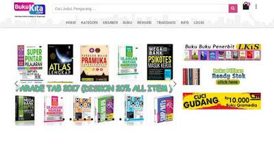 Strategi pemasaran buku yang efektif via online dan offline