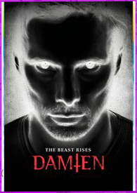 Damien Temporada 1 | 3gp/Mp4/DVDRip Latino HD Mega