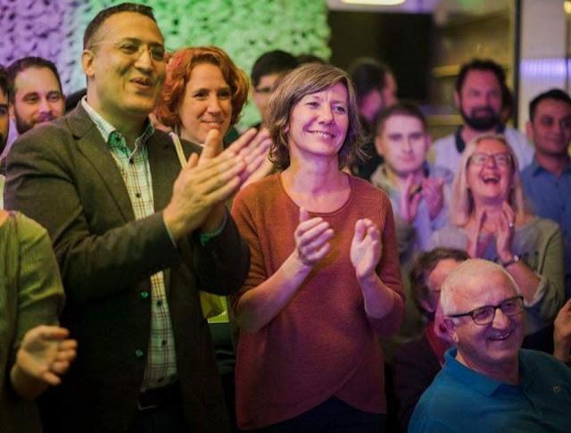 النمسا,حزب,الخضر,يختار,الخبراء,الذين,سيفاوضون,كورتس