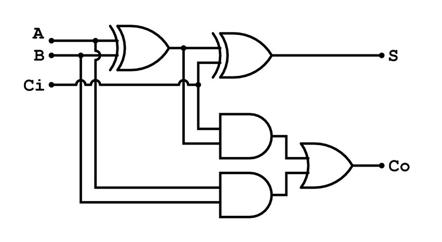 i have decided to try and make the circuit using real components, and see  if i can get it to work