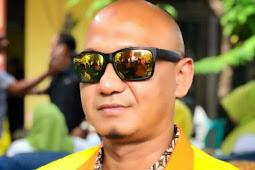 Erwin Ibrahim Nahkodai Berkarya Lombok Barat