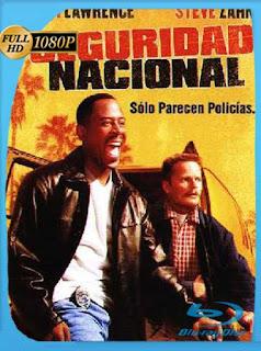 Seguridad Nacional [2003] HD [1080p] Latino [GoogleDrive] SilvestreHD