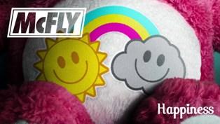 Happiness Lyrics - McFly