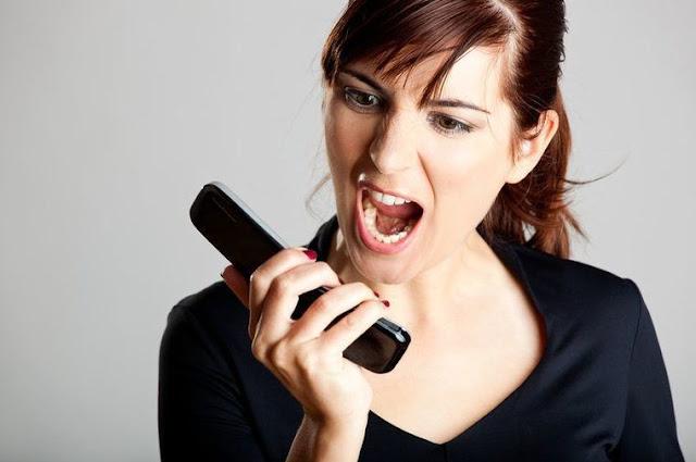 Вчені довели, що чим більше жінка кричить, тим менше стресу вона відчуває
