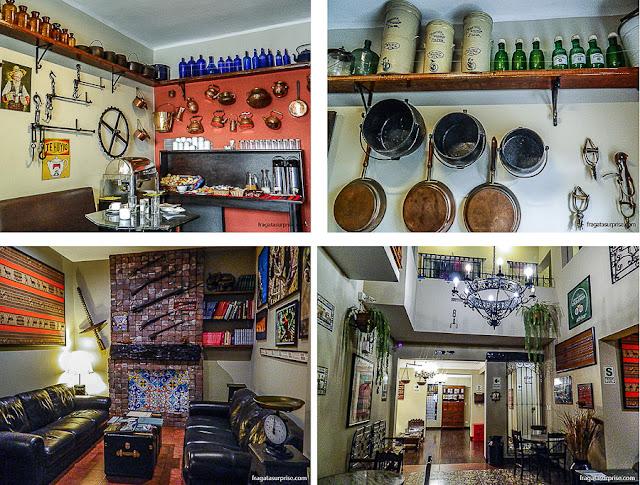Hotel Casa Suyay, Miraflores, Lima