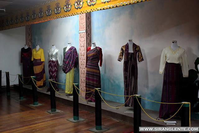 Muslim traditional dresses