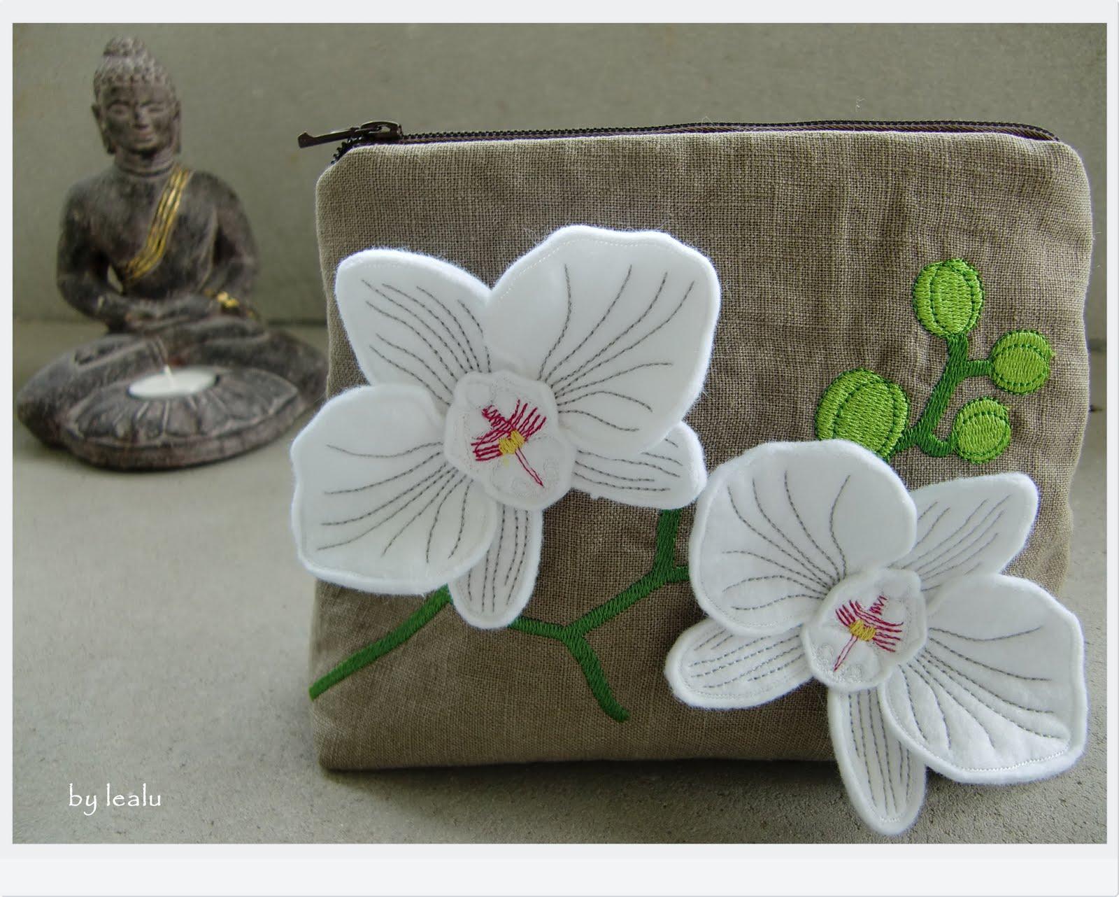 lealu orchideen zur einweihung. Black Bedroom Furniture Sets. Home Design Ideas