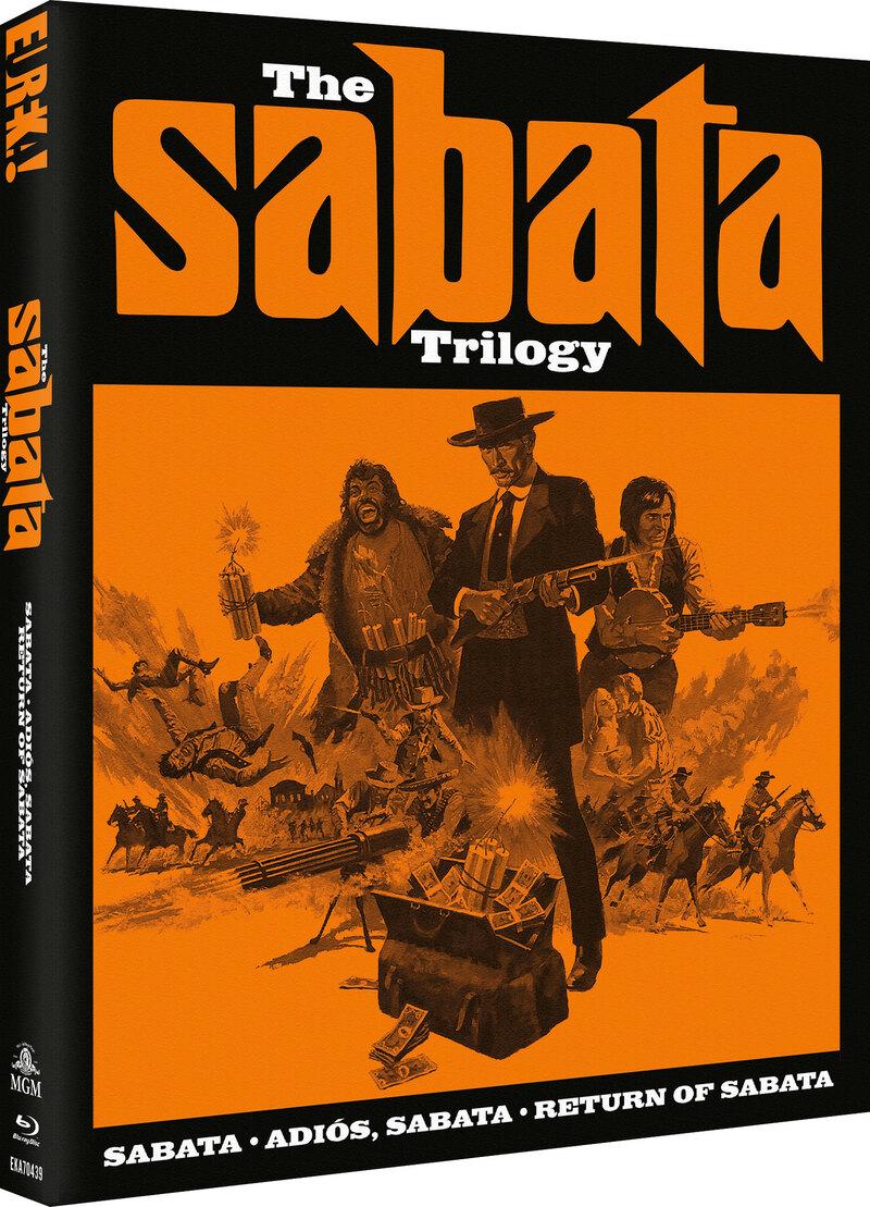 the sabata trilogy