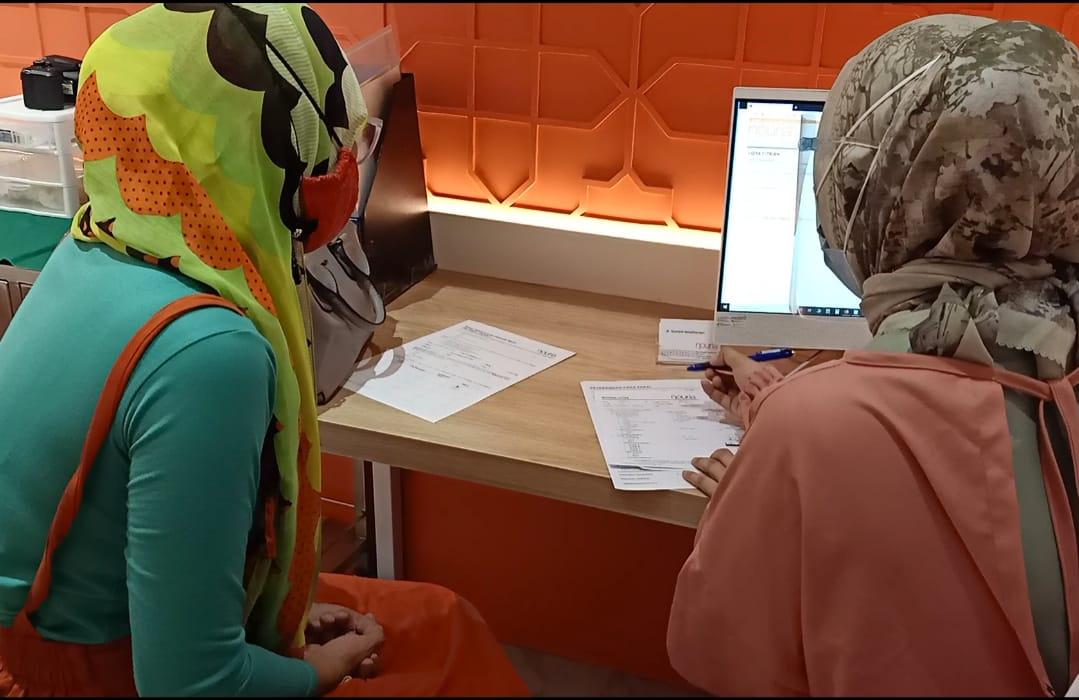 konsultasi dokter di Nouria