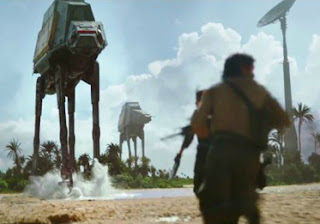 review ulasan sinopsis film rogue one star wars story