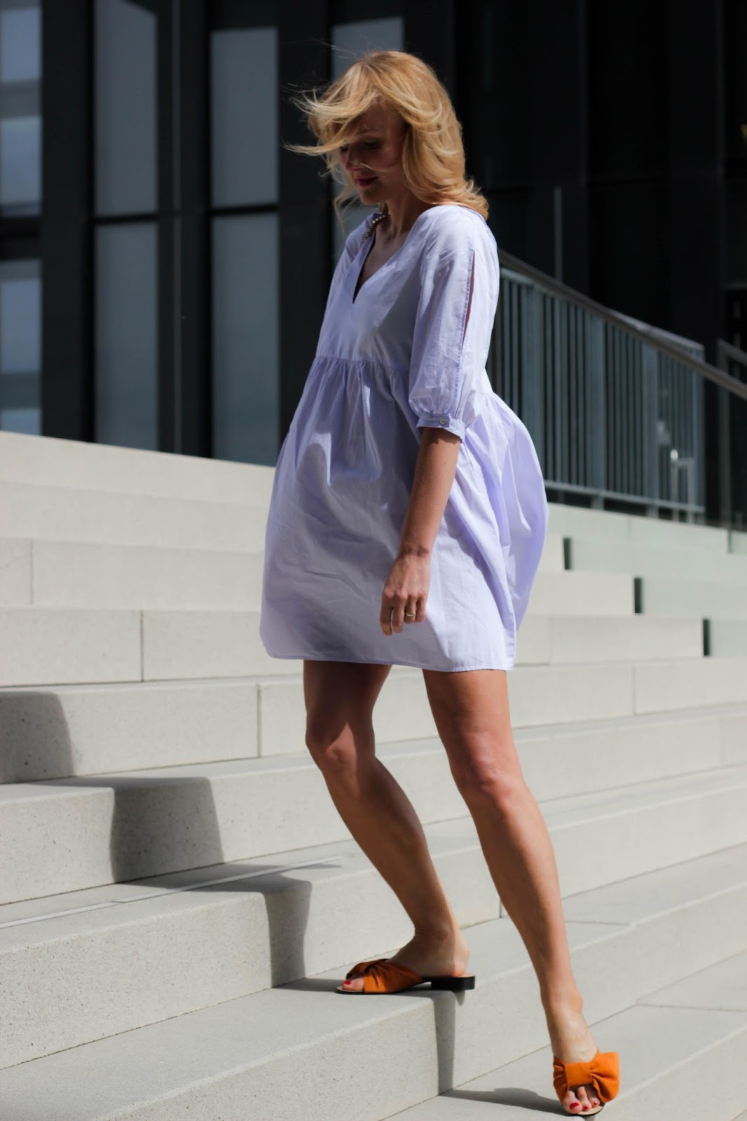 ueber 40 Fashion Blog