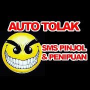CARA MEMBLOKIR SMS PENIPUAN DAN SMS PENAWARAN PINJAMAN ONLINE AUTO TOLAK