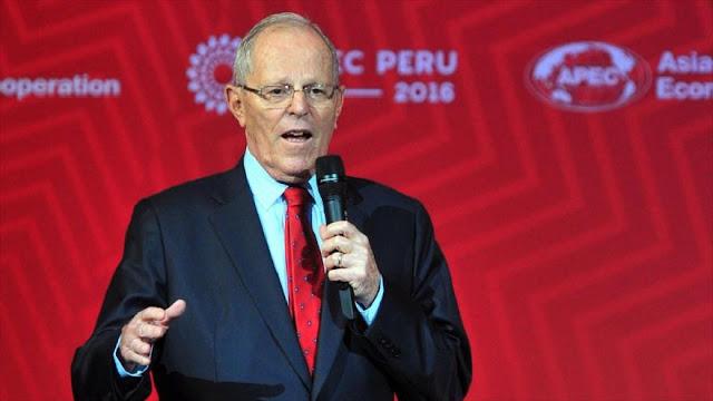 Perú minimiza retiro de EEUU de TPP y aboga por tratado con China
