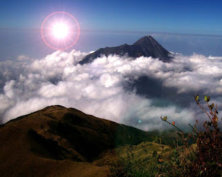 Paket Merbabu 2H1M - XploreNesia - Mountain Guide