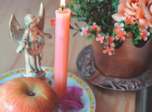 Feitiço para atrair novo amor com maçã (sem usar flores)