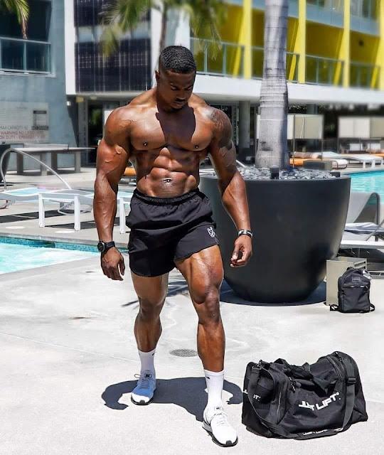 ما هو الهدم العضلي !!