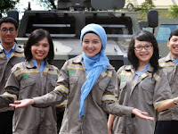 PT Pindad (Persero) - Penerimaan Untuk Posisi SMA, SMK Security, Operator, Drafter, Driver PINDAD January 2020