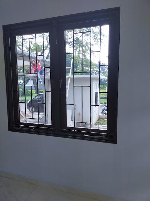 jual terlis jendela minimalis