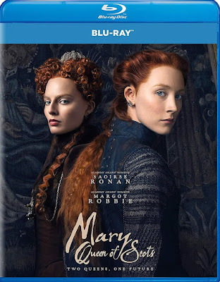 Mary Queen of Scots (2018) Dual Audio World4ufree