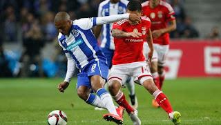 ياسين براهيمي احسن مراوغ في الدوري البرتغالي 2018/2019