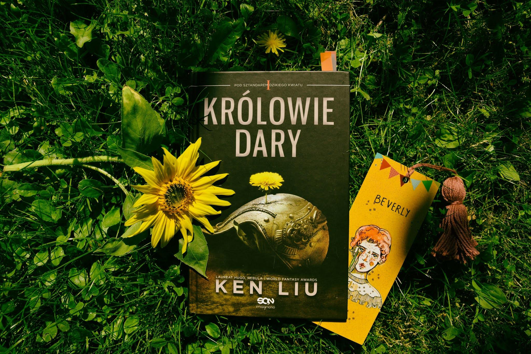 Królowie Dary | Ken Liu