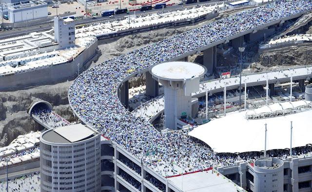 Kementerian Agama Masih Menunggu Kepastian Haji 2020 Sebelum 5 Juni