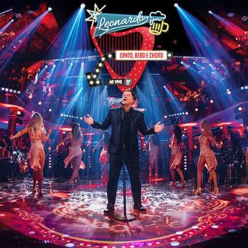 CD Medley Acústico – Leonardo (2018)