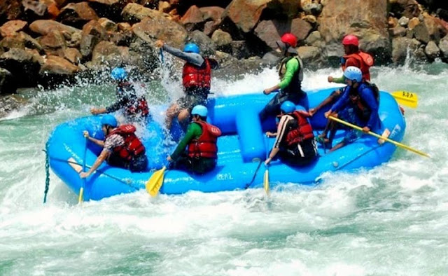 Activities in LehLadakh for Experience - Paradise on Earth