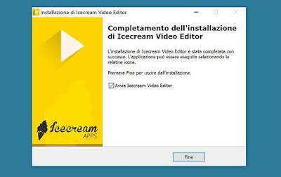 ダウンロードIcecream Video Editor 1.2
