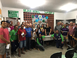 Em Picuí, Equipe de saúde da família IV realiza Dia do Homem