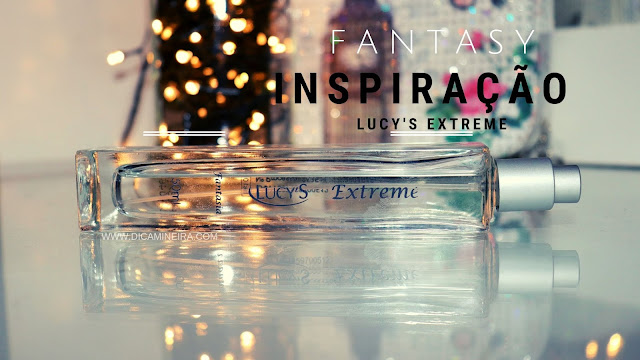 Contratipo Fantasy Britney Spears| Resenha Lucy's