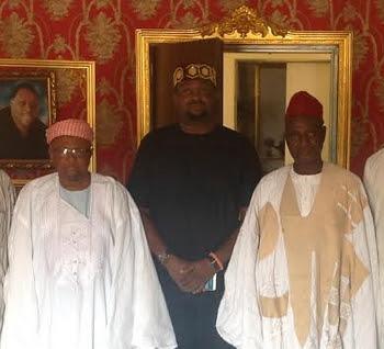 hausa yoruba leaders onitsha
