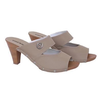 Sandal Kelom Wanita Catenzo TY 033
