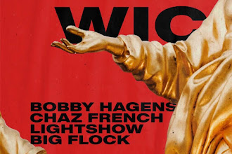 """Bobby Hagens ft. Chaz French, Lightshow & Big Flock - """"Wicked"""""""