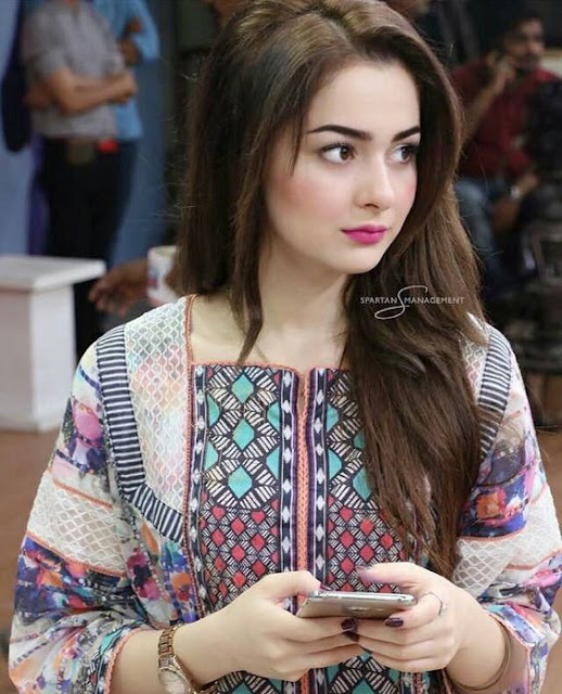 Hania Amir New Pictures 2017