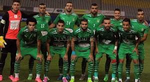 الاتحاد السكندري يحقق الفوز على نادي اسوان بعشرة لاعبين ويتاهل لربع نهائي كأس مصر