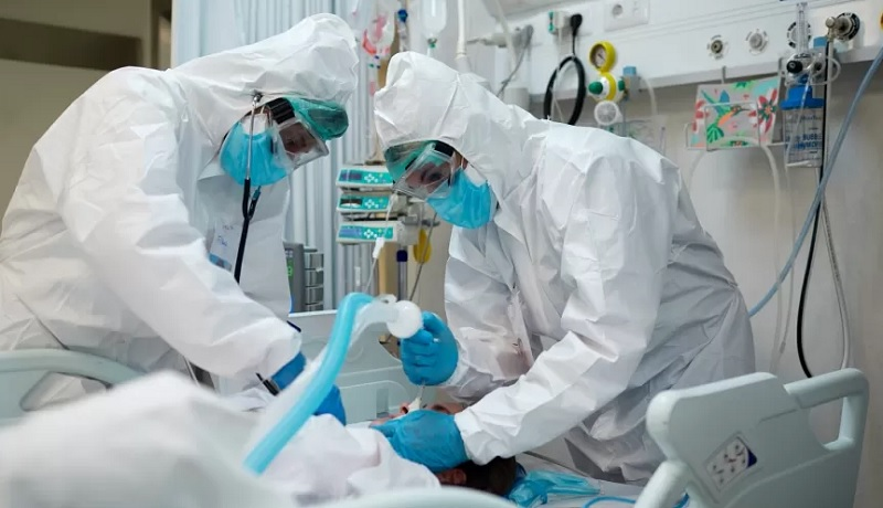 STF determina que União garanta fornecimento de medicamentos do kit intubação para a Bahia - Portal Spy Notícias de Juazeiro e Petrolina