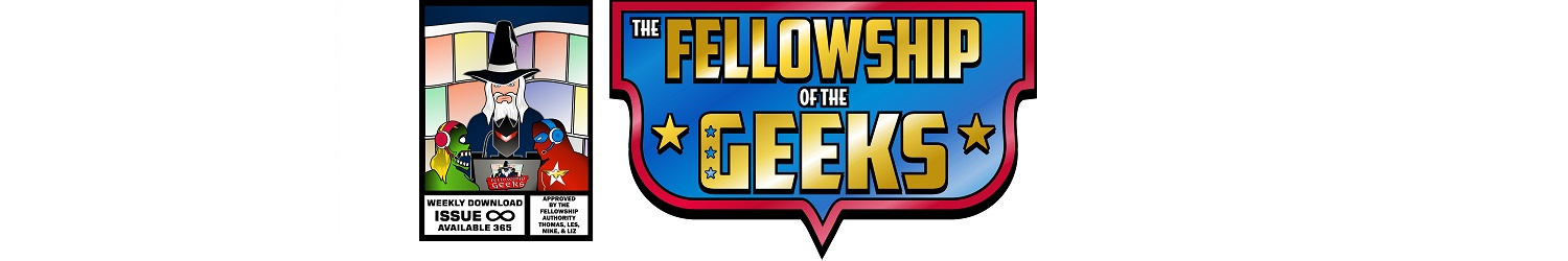 Fellowship Podcast