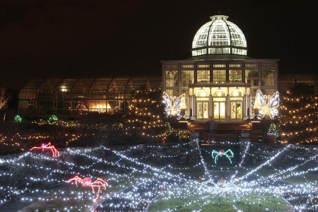 Image result for Lewis Ginter Botanical Garden, Richmond, VA