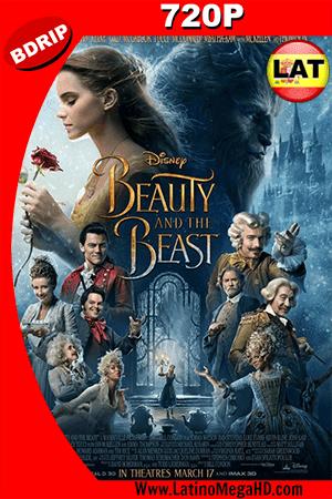 La Bella Y La Bestia (2017) Latino HD BDRip 720p
