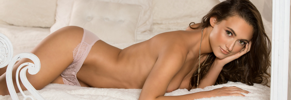[Playboy Plus] Deanna Greene - Glowing Goddess