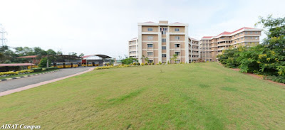 Albertian Institute of Science and Technology Engineering College In Kerala
