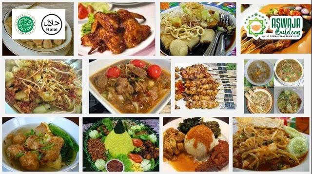 LLPOM MUI Fasilitasi Sertifikasi Halal Untuk 644 Umk Dari 34 Provinsi Di Indonesia