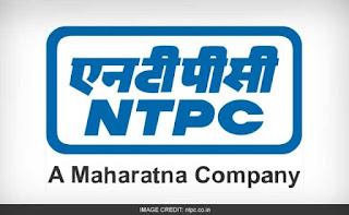 NTPC Recruitment 2018