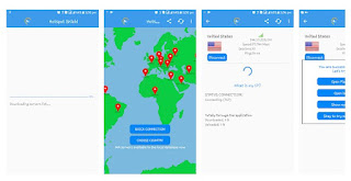 HotspotShield Free VPN