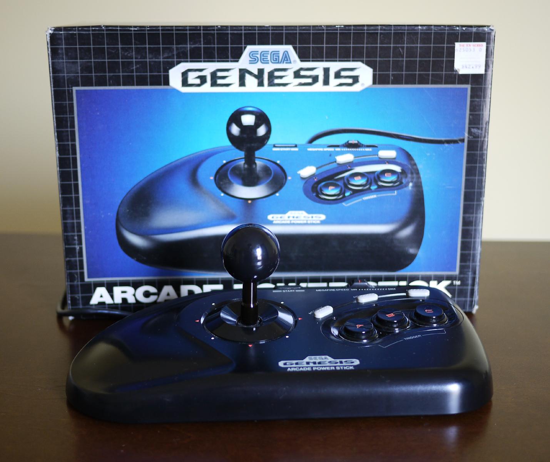 Vault 1541 Youtube Sega Genesis