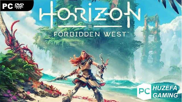 Horizon Forbidden West Pc Game Free Download Torrent