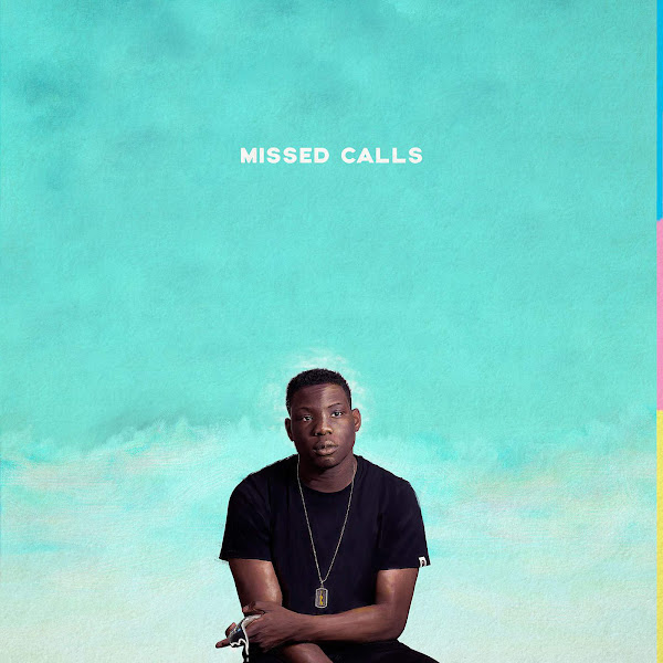 Tunji Ige - Missed Calls Cover