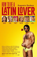 How to be a Latin Lover Movie Poster 4