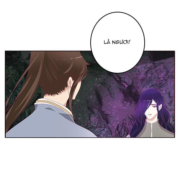 Thông Linh Phi chap 375 - Trang 7